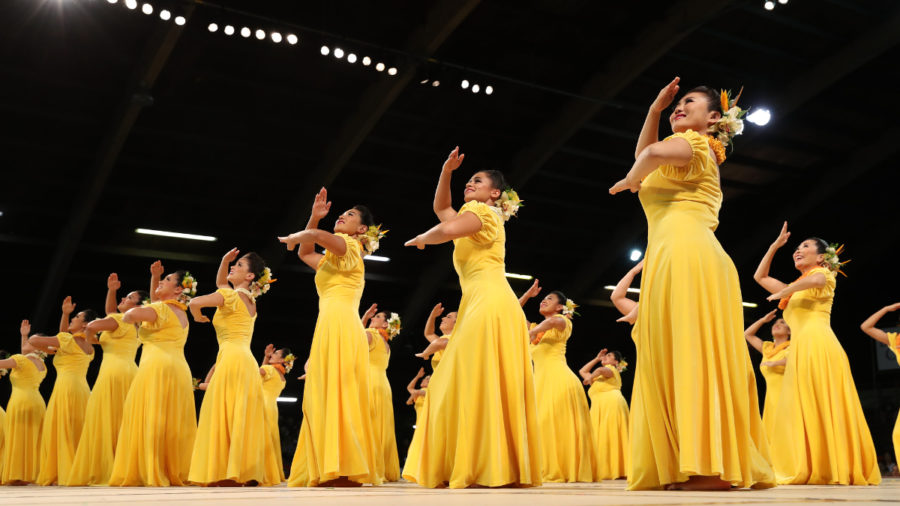 Merrie Monarch Set For Summer, Participating Hālau Announced