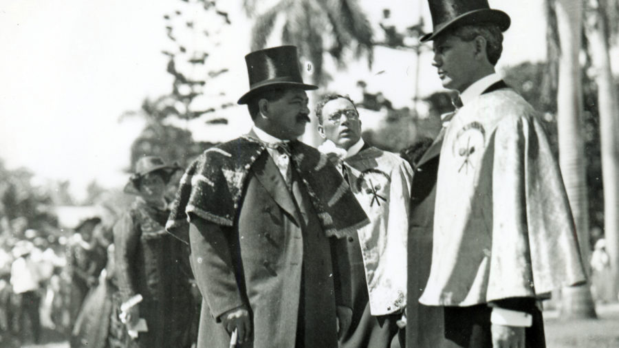 Hawaiʻi Marks 150th Birthday of Prince Kūhiō