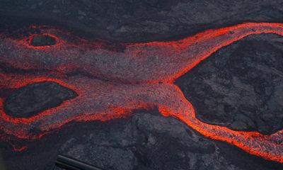 Magma Viscosity Indicator Forecasts Volcanic Eruptions