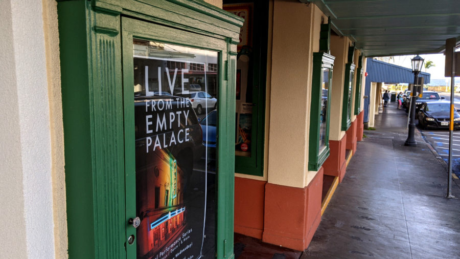 Grant Program Opens For Live Venues Impacted By COVID