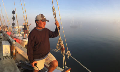 Master Navigator Chad Kālepa Baybayan Dies At 65