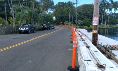 Banyan Way Closed For Paving, April 14 and 15