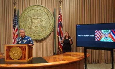 Hawaiʻi Inter-Island Vaccination Travel Program Starts May 11