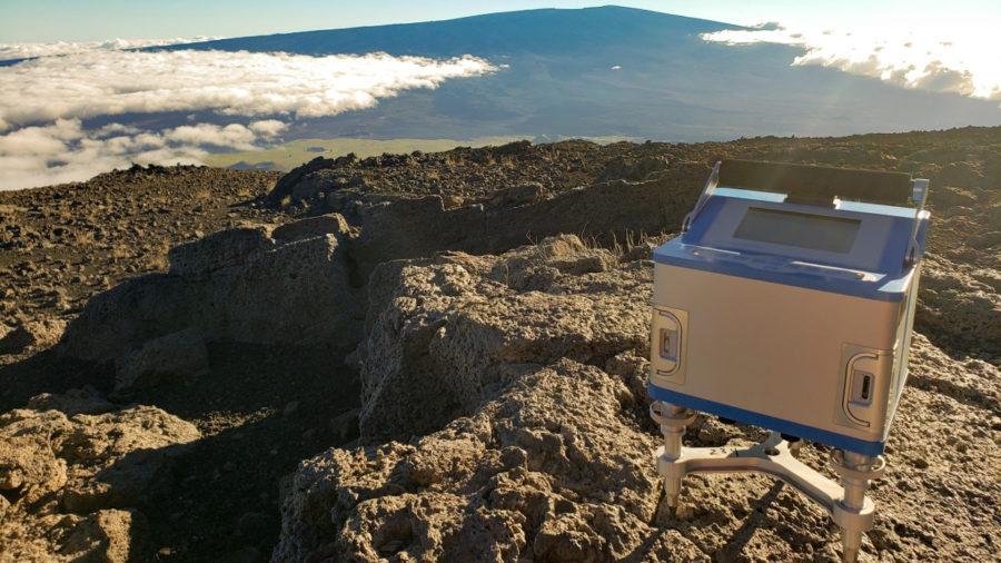 VOLCANO WATCH: Gravity Measurements Help Monitor Mauna Loa