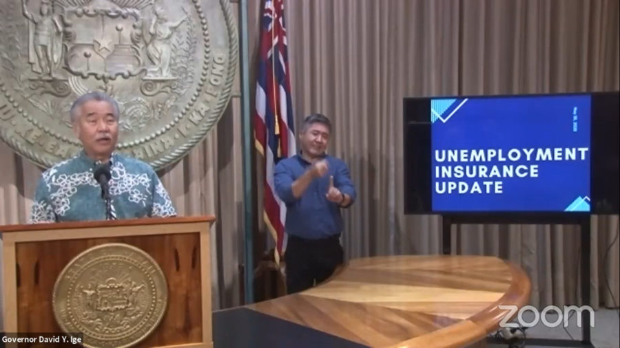 Hawaii Unemployed Must Again Search For Work To Get Benefits