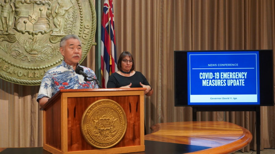 Hawaiʻi Lifts Outdoor Mask Mandate, Allows Ocean Sports June 1st