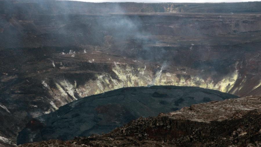 Kilauea Volcano Is No Longer Erupting