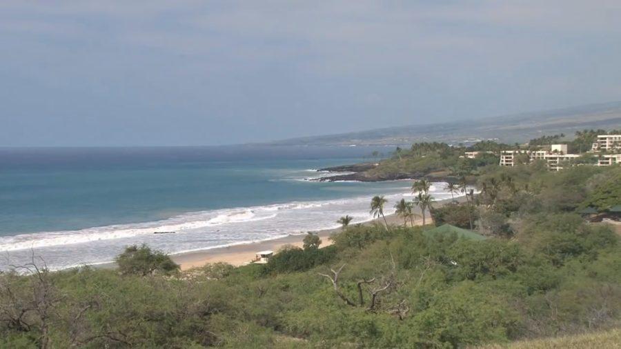 Hāpuna Beach State Park Named Top Beach In 2021