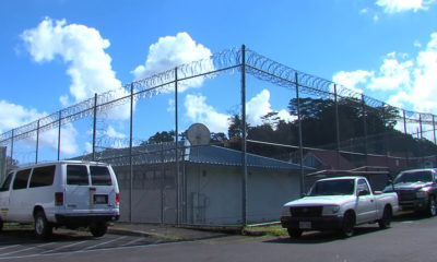 HCCC Inmates Transferred Amid COVID-19 Outbreak