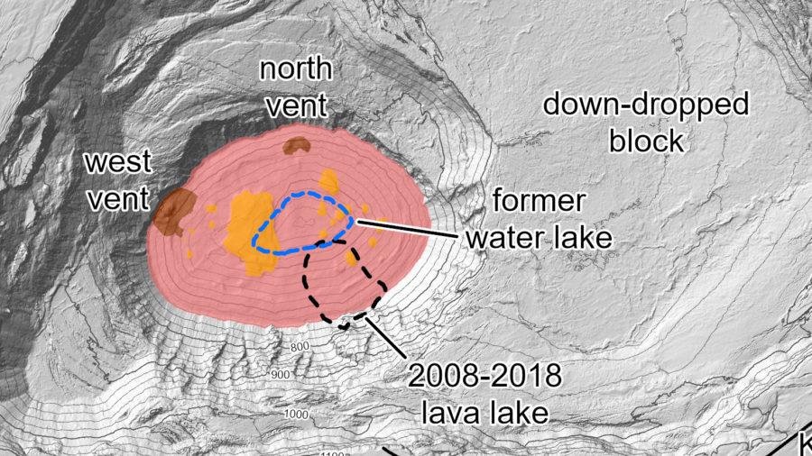 VOLCANO WATCH: What defines an eruption pause?