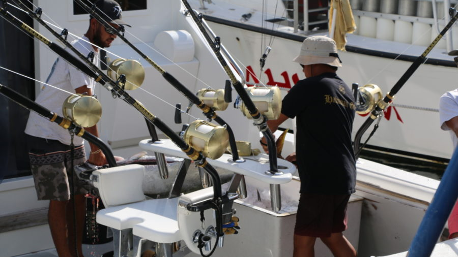 New Hawaiʻi Law Requires Fishing Licenses For Non-Residents