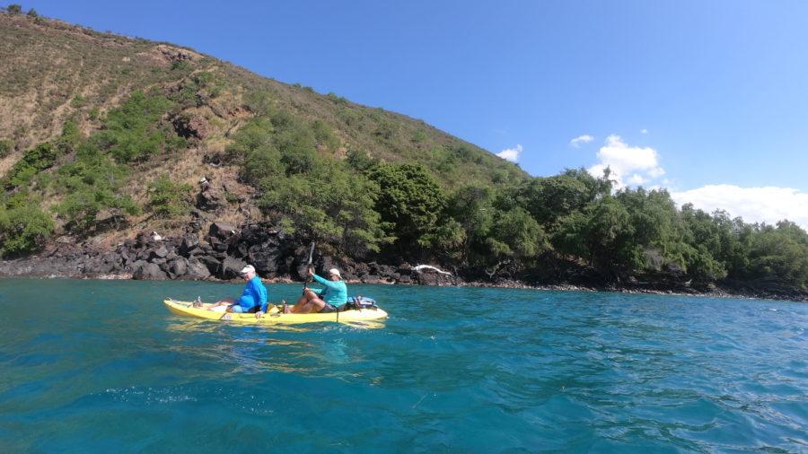 Hawaiʻi Visitors To Start Paying Towards Ocean Stewardship