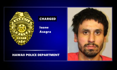 Captain Cook Man Charged With Murder, Arson
