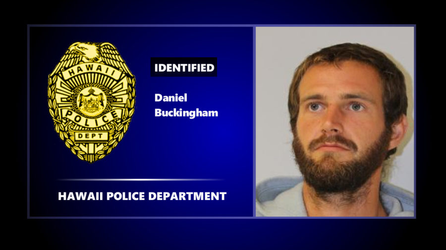 Police Identify Suspect Killed In Officer Involved Shooting