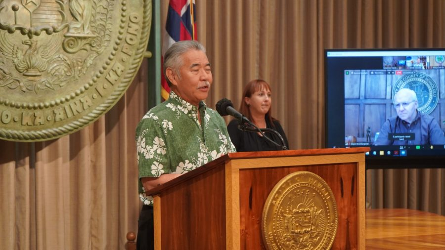 Hawaiʻi To Lift More Travel, Gathering Restrictions On July 8