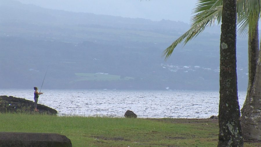 Bacteria Notice For Puhi Bay Replaces One For Onekahakaha Beach