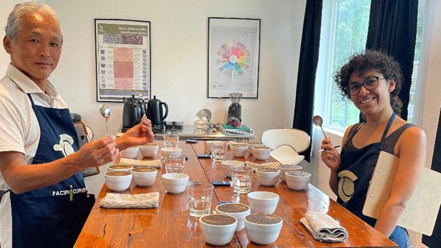 Hawaiʻi Coffee Association Names Cupping Winners