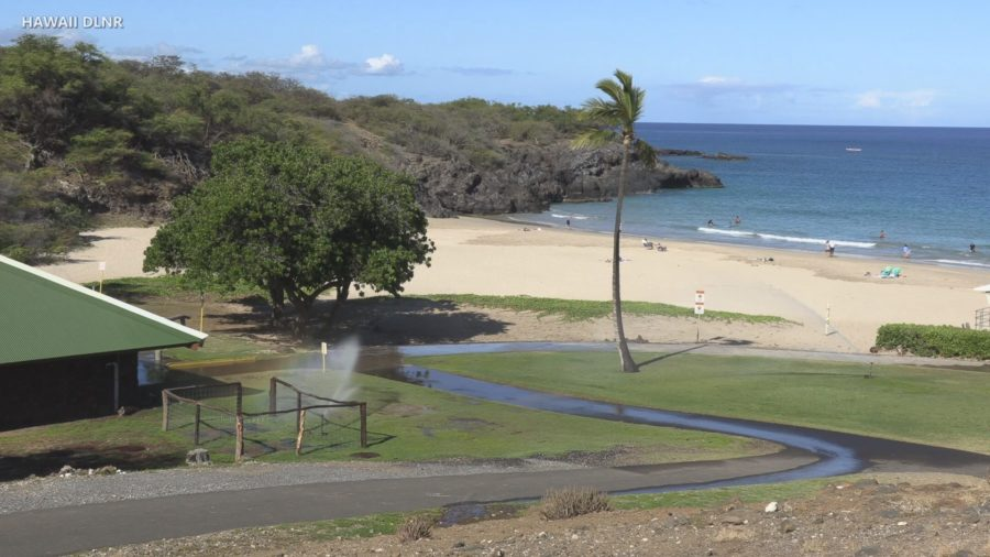 West Hawaiʻi State Parks To Close Early On July 4th