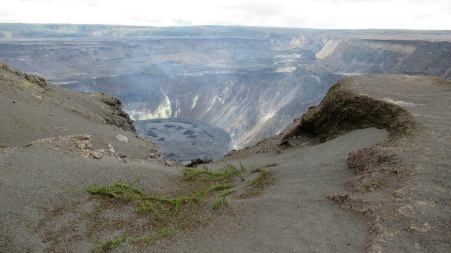 Kilauea Volcano Earthquake Increase Noted In Weekly Update