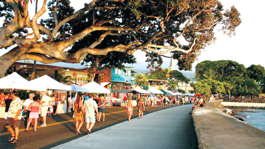 Return Of Kokua Kailua Set For Sunday, July 18
