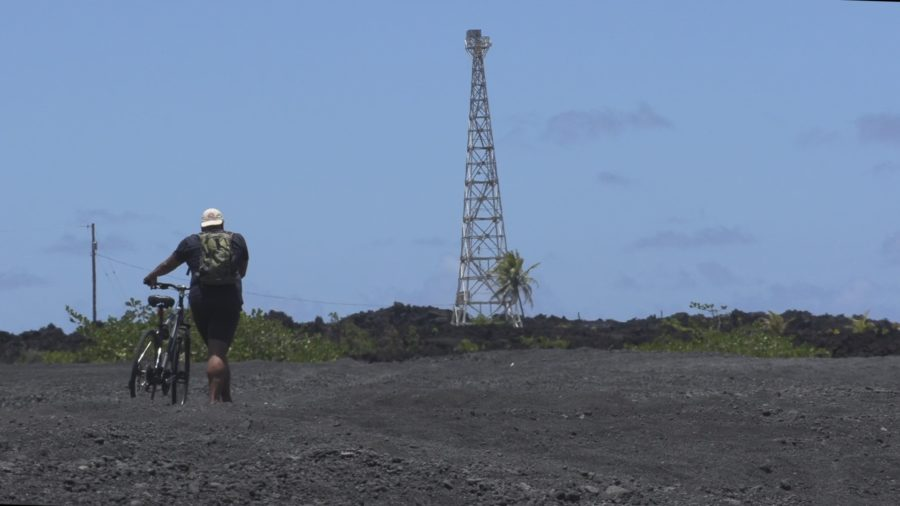 Kumukahi Lighthouse Road Remains Closed, County Reminds