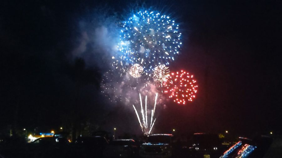 Hilo Hosts 4th Of July Fireworks, Kona Rescheduled For July 5th