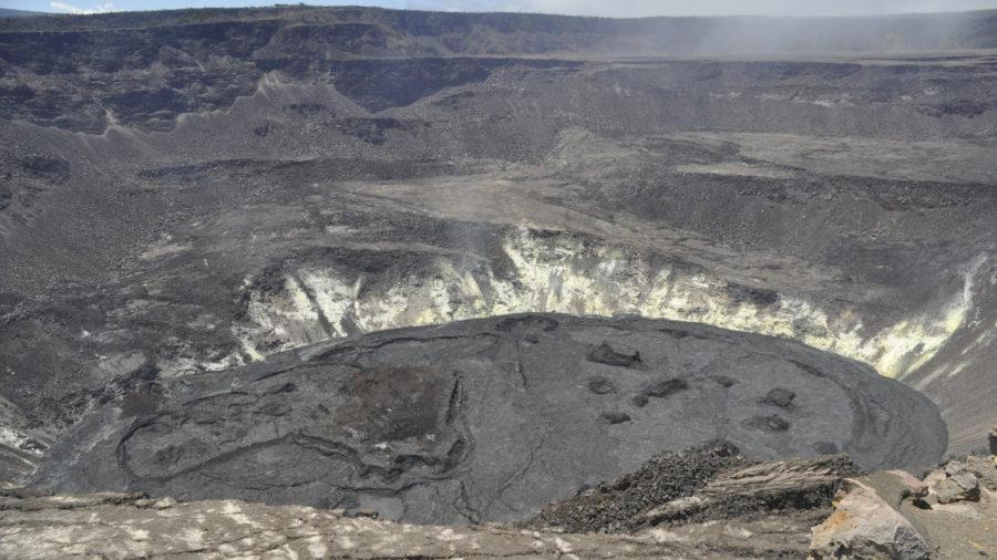 Kilauea Volcano Update: No Change After Monday Earthquake