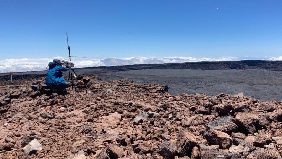 Mauna Loa Volcano Weekly Activity Update