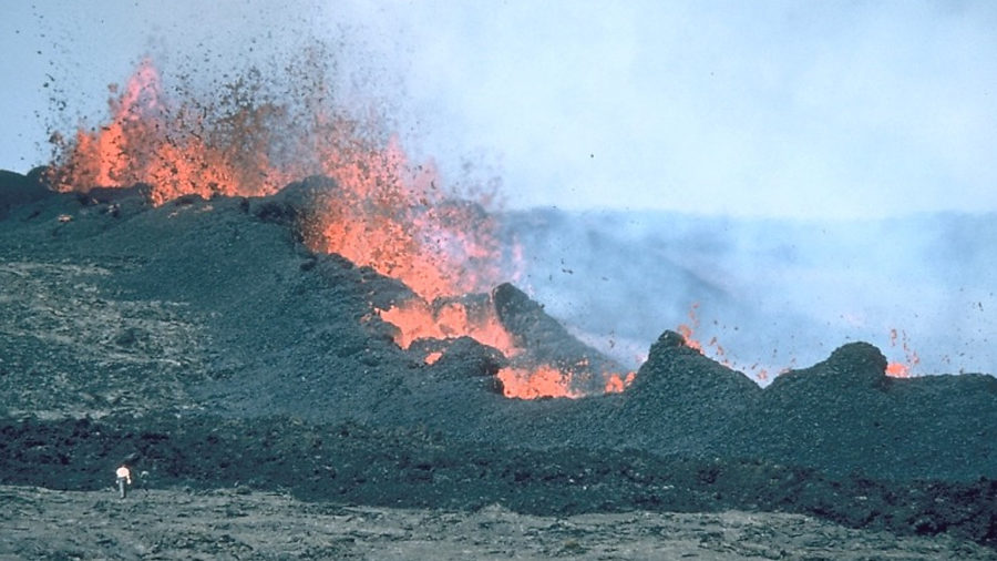 VOLCANO WATCH: Learning From The 1984 Eruption Of Mauna Loa