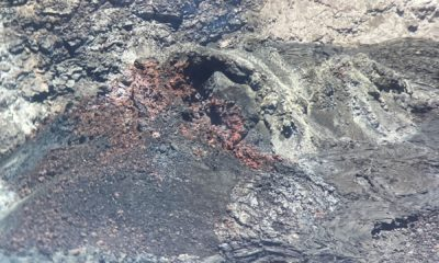 VIDEO: Kilauea Volcano Activity Update For July 20, 2021