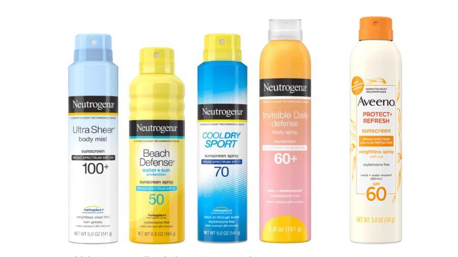 VIDEO: Hawaiʻi Issues Sunscreen Recall Alert