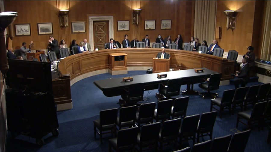 Federal Legislation To Reform Disaster Recovery Proposed