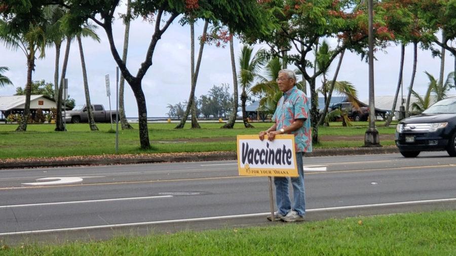 Hawaiʻi COVID-19 Update: 34 New Cases On Big Island