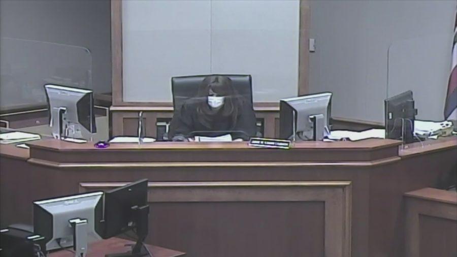 VIDEO: Judge Delivers Not Guilty Verdict In Mauna Kea Arrests