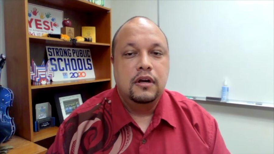 """VIDEO: HSTA Speaks Out On State's """"Poor Planning"""" For COVID Spike"""