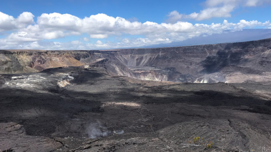 VOLCANO WATCH: The Deadly 1790 Eruption Of Kīlauea