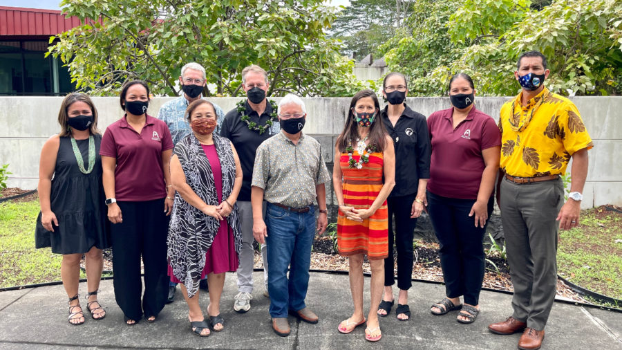 Hawaiʻi Reps Welcome Chair Of House Indigenous Peoples Subcommittee