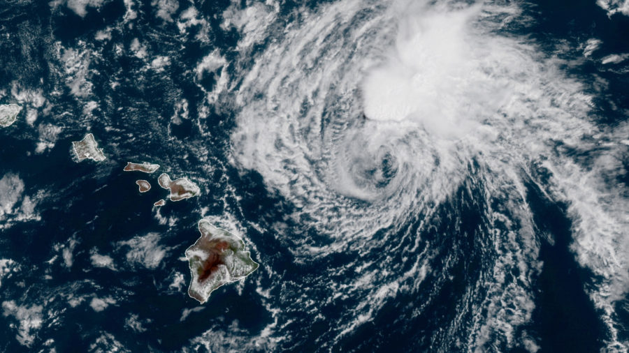 High Surf Advisory Added To Flood Watch Due To Former Tropical Cyclone Linda