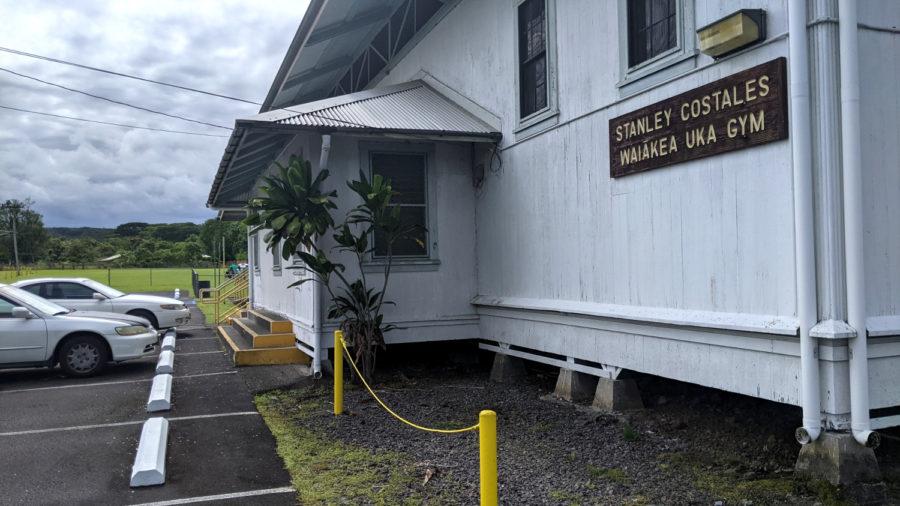 Waiakea Uka Park Expansion Moves Forward