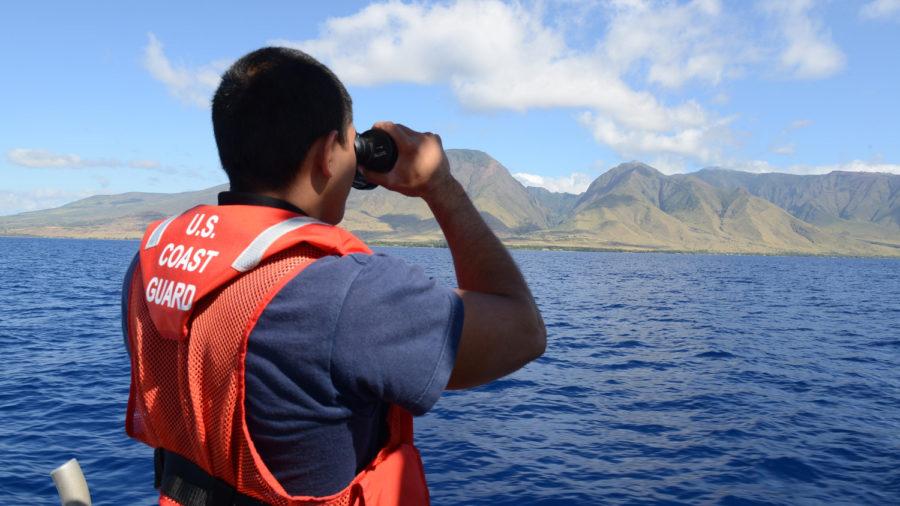 Coast Guard Targets Illegal Charters In Hawaiian Islands