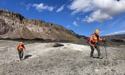 VOLCANO WATCH: MILEAGE Project Is Mapping Kīlauea's Gas Emissions