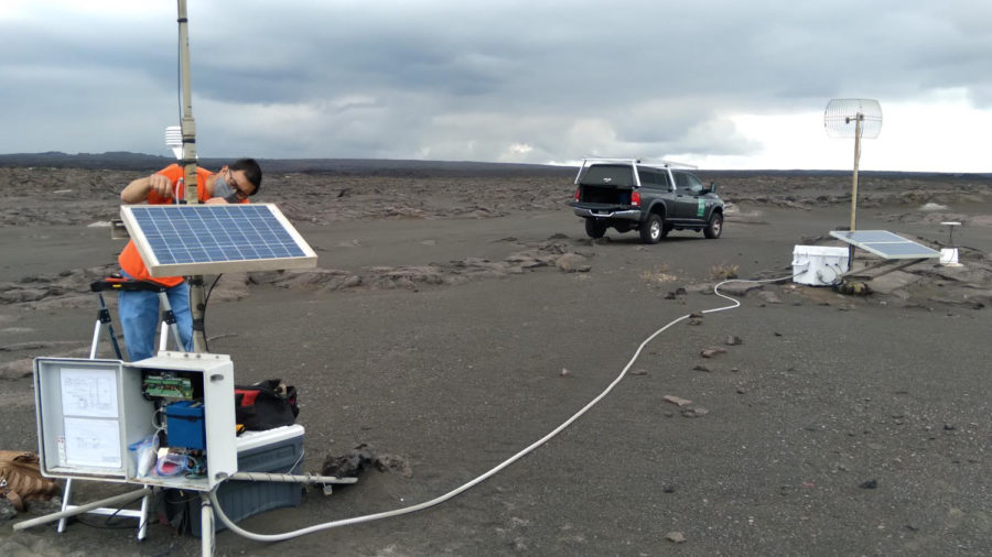 Kilauea Update: All Is Quiet On The Volcano