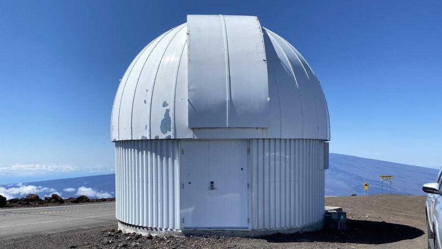 Maunakea Telescope Takedown Meetings Set