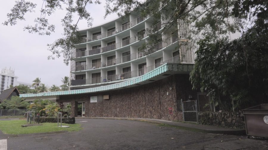 New Hotels Proposed To Replace Uncle Billy's, Country Club Apartments