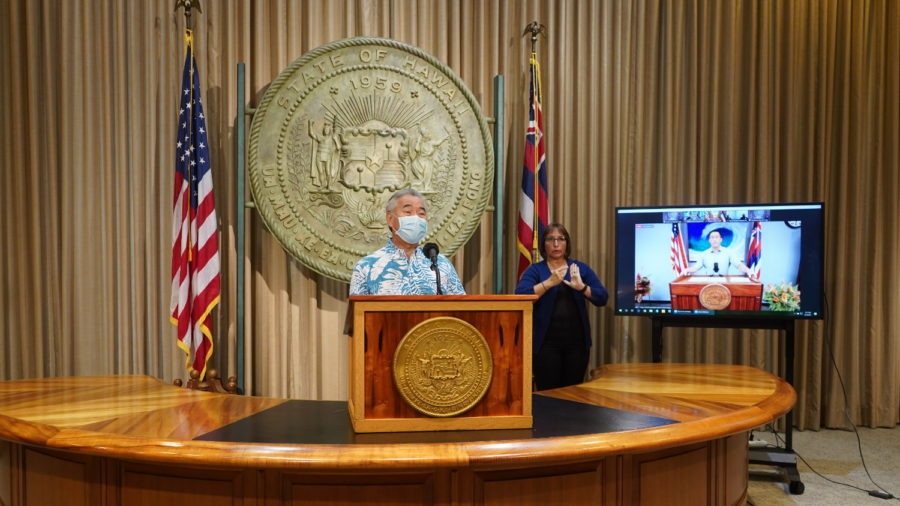 Millions Released For Hawaiʻi Island Projects