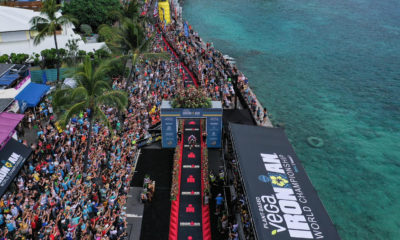 Utah To Host IRONMAN In May 2022, Event Returns To Kona In October 2022