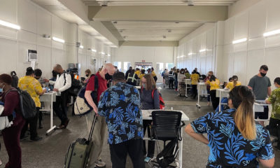 Hawaiʻi Says Airport Screeners Needed At All State Airports