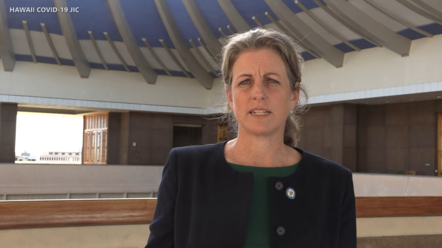 Hawaiʻi AG Clare Connors Nominated For U.S. Attorney