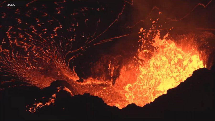 VIDEO: Kilauea Eruption Update, Stunning New Lava Footage