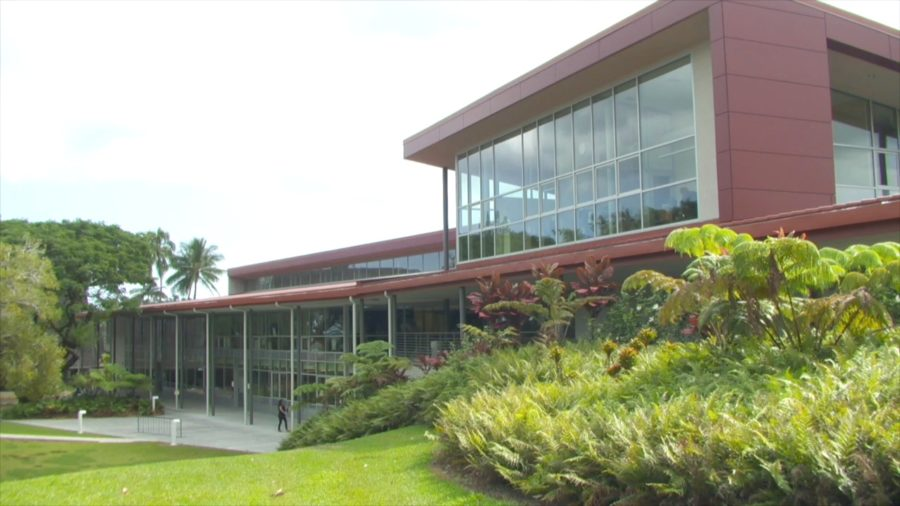 UH Hilo Sees First Enrollment Increase In Nearly A Decade